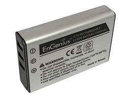 Engenius Technologies Durafon-UHF Handset Battery Pack., DURAFON-UHF-BA, 32053406, Batteries - Other