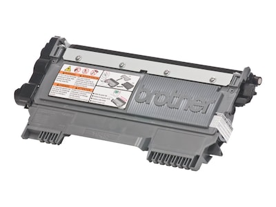 Brother Black High Yield Toner Cartridge for HL-2230, HL-2240 & HL-2270DW, TN450, 12086075, Toner and Imaging Components
