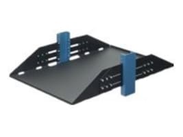Innovation First 2-Post Shelf 29 Adjustable Solid w  Flanges Down, 107-2237, 33112359, Rack Mount Accessories