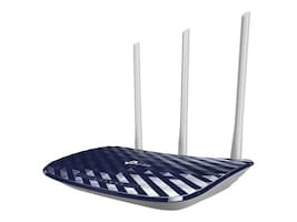 TP-LINK ARCHER C20 Main Image from Right-angle