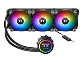 Thermaltake Technology CL-W234-PL12SW-A Main Image from Front
