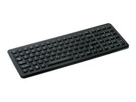 iKEY Rugged Mobile Keyboard, 8 Levels of Backlighting w  Green Backlit Keys, SLK-101-8L-USB, 32591280, Keyboards & Keypads