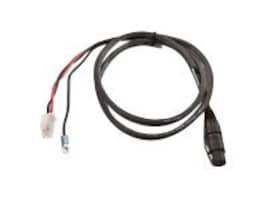 Intermec DC Power Cable, 4ft, RoHS, 226-215-101, 12460581, Power Cords