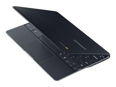 Samsung Chromebook 3 Celeron N3060 1.6GHz 2GB 16GB ac BT WC 11 HD chrome OS Black, XE500C13-K05US, 33678441, Notebooks