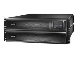 APC SMX3000RMLVUS Main Image from Right-angle