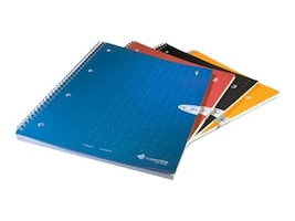 Livescribe - Single Subject Notebook for Livescribe Pulse Smartpens, 1 through 4, 4-Pack, ANA-00017, 12153346, Office Supplies
