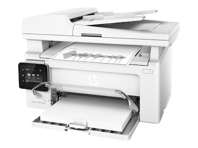 HP LaserJet Pro MFP M130fw ($199.00 - $40.00 Instant Rebate = $159.00. Expires 6 1), G3Q60A#BGJ, 32671474, MultiFunction - Laser (monochrome)