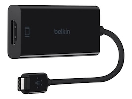 Belkin B2B144-BLK Main Image from Right-angle
