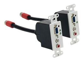Belkin AV360-VSA11-WP Main Image from Left-angle