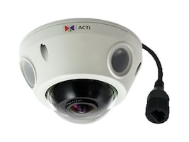 Acti E925 Main Image from Front