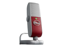Blue Microphones USB Mobile Mic Premium Voice & Instruments, 0304, 33620345, Microphones & Accessories