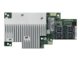 Intel 16 Internal Port Tri-Mode PCIe SAS SATA RAID Controller, RMSP3AD160F, 34354325, RAID Controllers