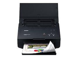 Brother ImageCenter ADS-2000 High Speed Desktop Duplex Color Scanner, ADS-2000e, 18533999, Scanners