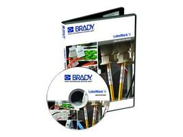 Brady LabelMark Pro 6.0 e-Media, LM6PROCD, 18375863, Software - Labeling & Mailing List