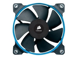 Corsair Air Series SP120 High Performance Edition High Static Pressure Fan, 2 Pack, CO-9050008-WW, 14032409, Cooling Systems/Fans