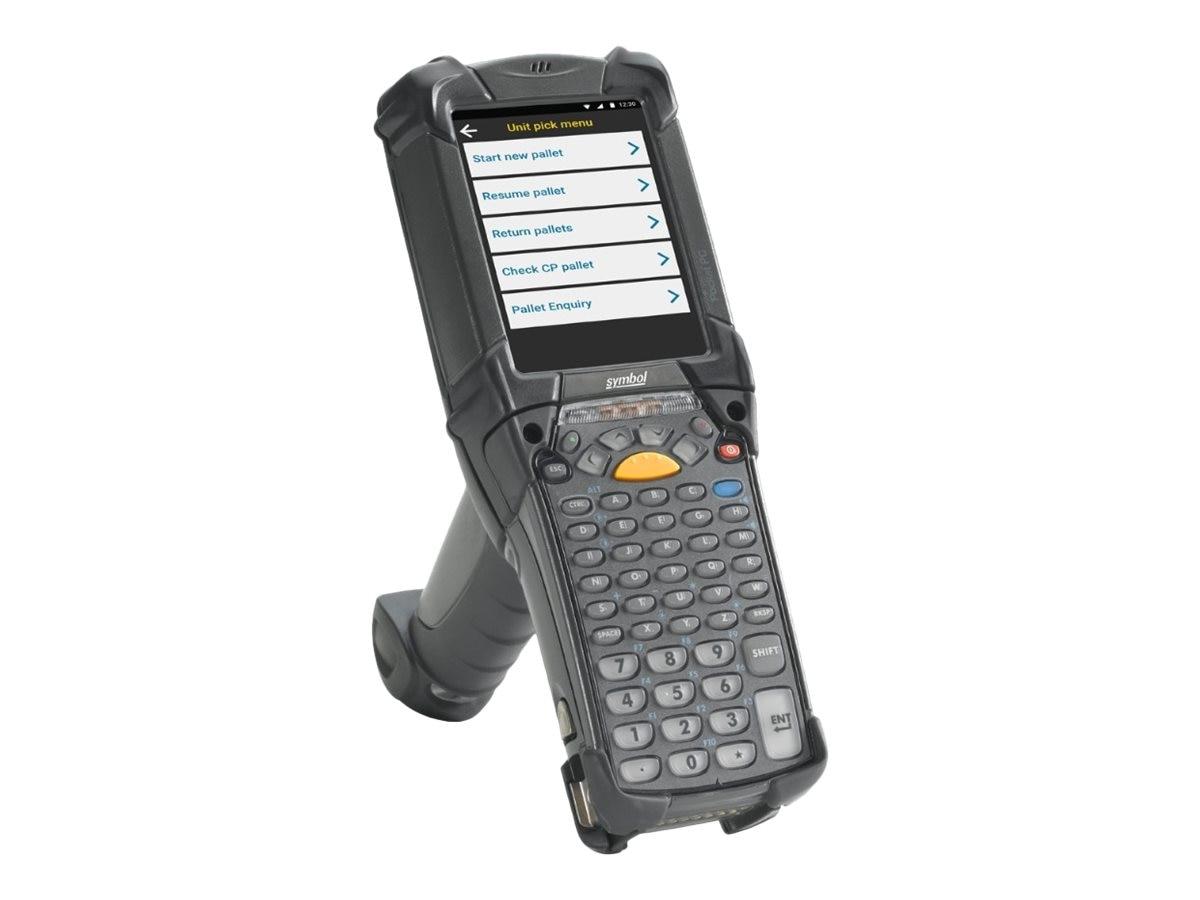 Zebra Symbol MC9200 Mobile Computer, 2D Extended Range SE4850 ...