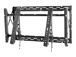 Peerless SmartMount Full-Service Video Wall Mount for 40-65 Displays, Landscape, DS-VW765-LAND, 13142139, Stands & Mounts - AV