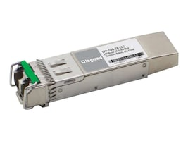 C2G (Cables To Go) SFP-10G-ZR-LEG Main Image from Left-angle