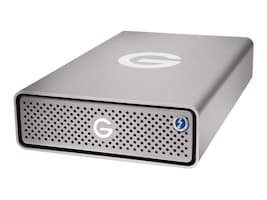 WD 960GB G-DRIVE Pro Thunderbolt 3 External Solid State Drive, 0G10275-1, 37715026, Solid State Drives - External