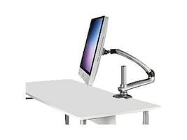 Ergotech Freedom Arm Single for iMac, Silver, FDM-MAC-S01, 15389282, Stands & Mounts - AV