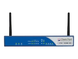 Check Point Software UTM-1 EDGE  WIRELESS N SERIES ADSL (ANNE, CPUTM-EDGE-NW-SPARE-ADSLA-FCCA, 37362591, Network Firewall/VPN - Hardware