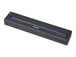 Brother PocketJet 6 Plus USB 2.0, Bluetooth & IrDA Mobile Printer, PJ663, 12476006, Printers - Specialty Printers