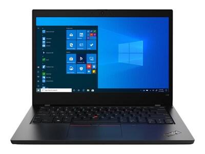 Lenovo ThinkPad L14 Core i5 8GB 256GB W10P, 20U10028US, 38309581, Notebooks