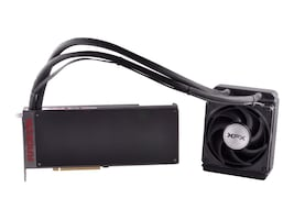 Pine Radeon Pro Duo PCIe 3.0 Graphics Card, 8GB HBM, R9PROD8VRW, 31955791, Graphics/Video Accelerators