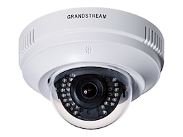 INDOOR INFRARED IP CAMERA      PERPLOW-LIGHT AREAS 2WAY COMMUNICATION, GXV3611IR_HD, 35520321, Cameras - Security