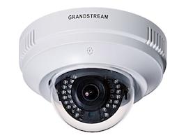 1MP Indoor Fixed Dome HD IP Camera, GXV3611IR_HD, 35520321, Cameras - Security