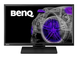 BenQ BL2420PT Main Image from Front