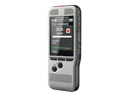 Philips Pocket Memo Voice Recorder, DPM6000, 16935290, Voice Recorders & Accessories