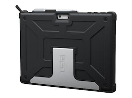Urban Armor Metropolis Series Case for Microsoft Surface Pro 2017 & Surface Pro 4, UAG-SFPRO4-BLK-VP, 30737791, Carrying Cases - Tablets & eReaders