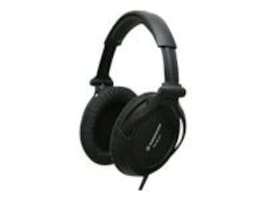 Sennheiser HD 380 PRO Monitoring Headphones, 502717, 18457797, Headphones