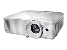 Optoma HD27HDR 1080p DLP Projector, 3400 Lumens, White, HD27HDR, 36152049, Projectors