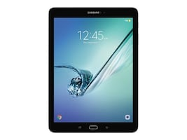 Samsung Tab S2 9.7 32GB Android, Black, SM-T813NZKEXAR, 31955467, Tablets