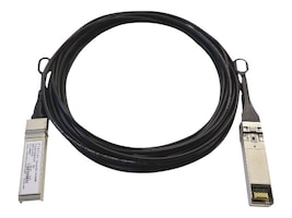 Finisar 10GBase-AOC SFP+ to SFP+ Active Optical Cable, 20m, FCBG110SD1C20, 37053317, Cables