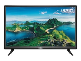 Vizio 23.5 D24H-G9 LED-LCD TV, Black, D24H-G9, 36282492, Televisions - Consumer