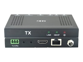Siig CE-H24411-S1 Main Image from Front