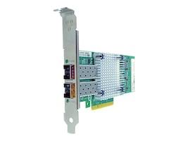 Axiom 2-Port 10Gbs SFP+ PCIe x8 NIC, SFN5322F-AX, 31091873, Network Adapters & NICs