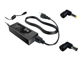 BTI AC Adapter 90 Watts Universal for Panasonic Toughbook, AC-U90W-PA, 9980130, AC Power Adapters (external)