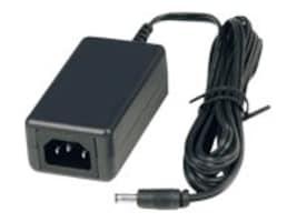 Opengear ACM5000 55 AC Power Adapter, C13 C14 Input, 12V Barrel Output, 450030, 35380189, AC Power Adapters (external)