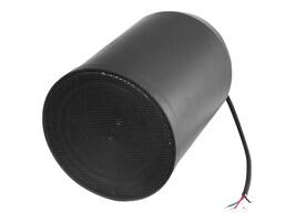 Pyle 40W BLK 6.5IN CEILING HANGING  SPKRPENDANT SPKR W  70V TRANSFORMER, PRJS66B, 33114995, Speakers - Audio