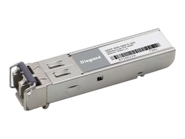 C2G (Cables To Go) QSFP-40G-SR4-S-LEG Main Image from Left-angle