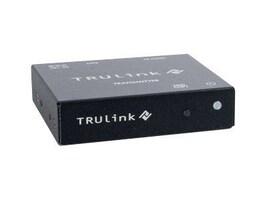 C2G TruLink VGA Box over UTP Transmitter, 29362, 13442140, Video Extenders & Splitters