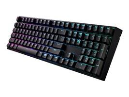 Cooler Master MasterKeys Pro L, Blue, SGK-6020-KKCL1-US, 31816272, Keyboards & Keypads