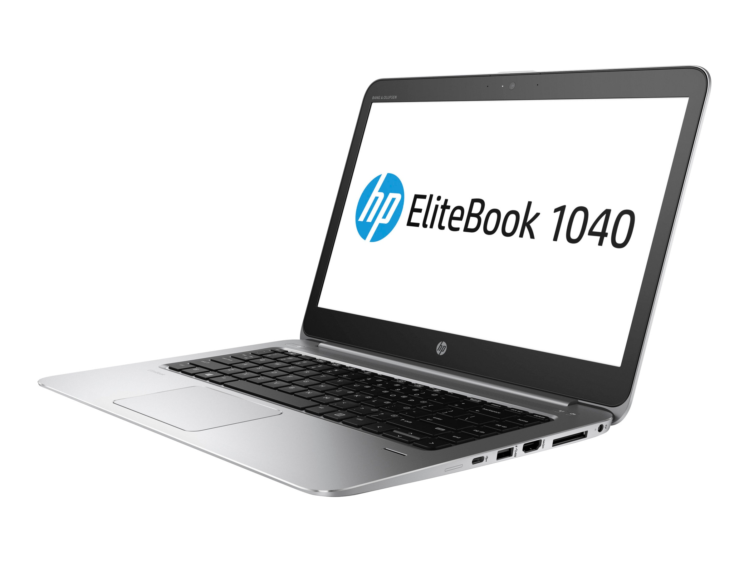 HP EliteBook 1040 G3 2.3GHz Core i5 14in display, V1P90UT#ABA, 31257095, Notebooks