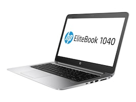 HP EliteBook 1040 G3 2.3GHz Core i5 14in display, Y9G28UT#ABA, 32655917, Notebooks