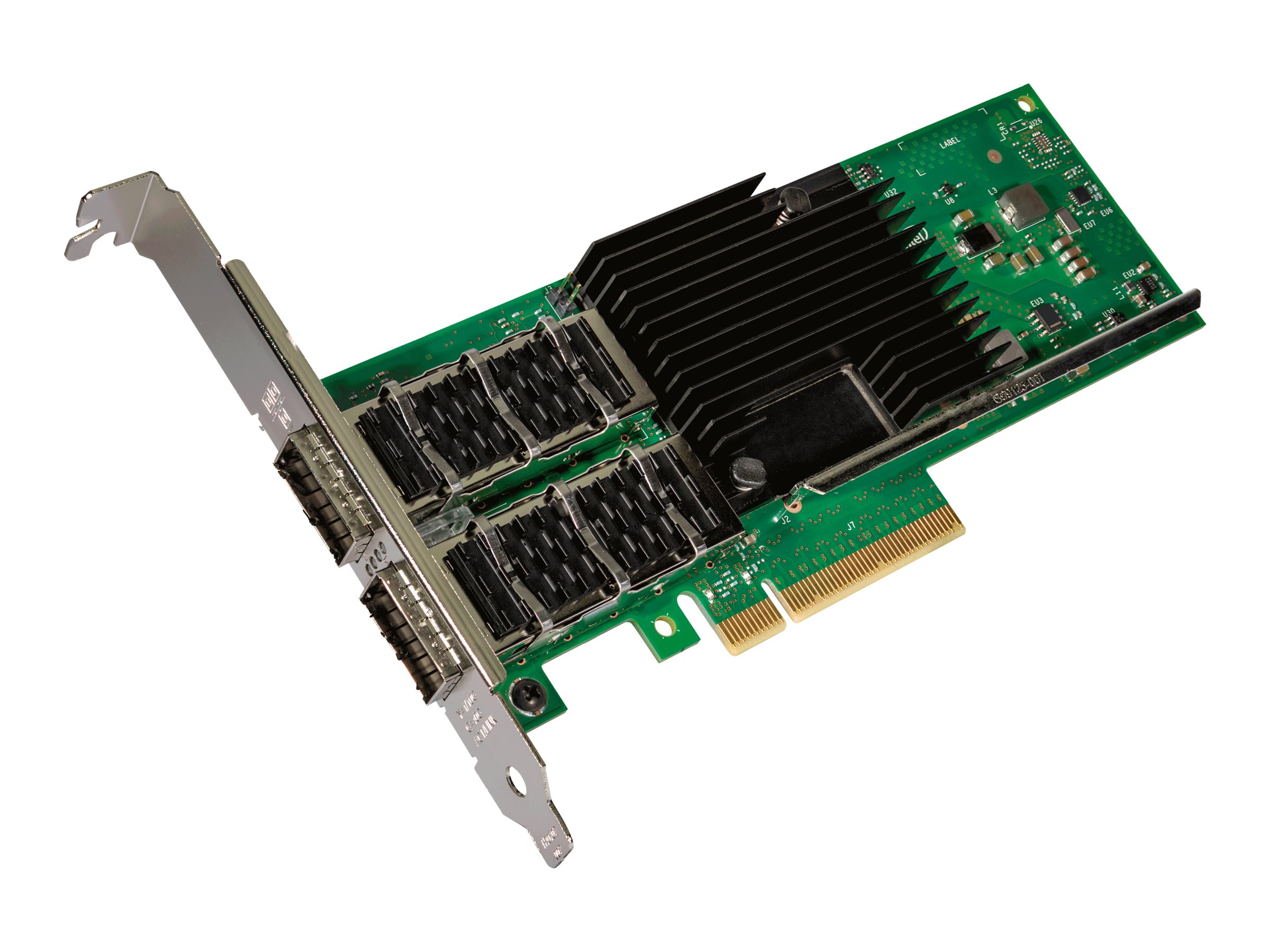 Intel Ethernet Converged Network Adapter, XL710QDA2, 17758774, Network Adapters & NICs