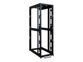 Tripp Lite Smartrack 42U Enclosure Expansion Rack No Sides No Doors, SR42UBEXPND, 10931837, Racks & Cabinets